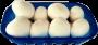 Funghi Champignon Fiorone in Vaschetta